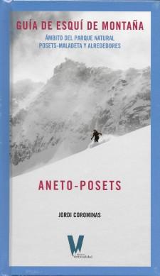 Guía de esquí de montaña. Aneto - Posets